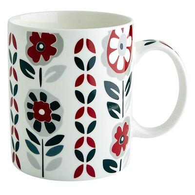 Fairmont and Main Ltd Flower Mug