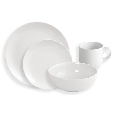 Fairmont and Main Ltd Arctic 16 Piece Dinnerware Set