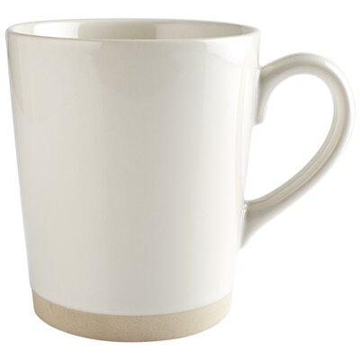 Fairmont and Main Ltd Elements Bone Mug