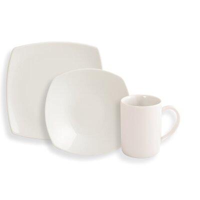 Fairmont and Main Ltd Arctic 12 Piece Breakfast Set