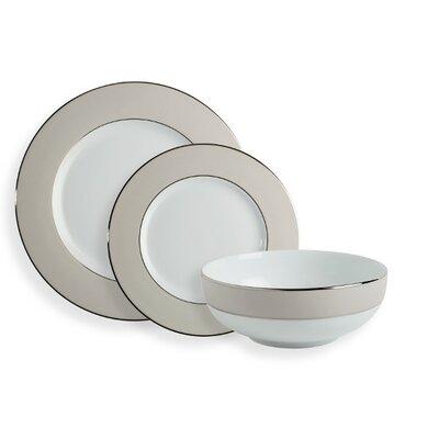 Fairmont and Main Ltd Cheltenham 12 Piece Dinnerware Set