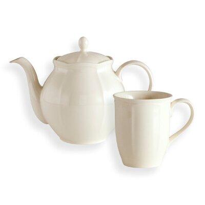 Fairmont and Main Ltd Vintage 5 Piece Tea Set
