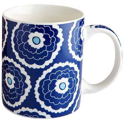 Fairmont and Main Ltd Floral Mug