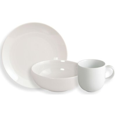 Fairmont and Main Ltd Arctic 12 Piece Breakfast Set