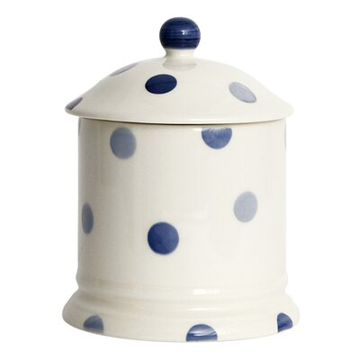 Fairmont and Main Ltd Spot Plain Store Jar Set