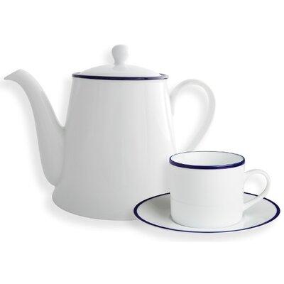 Fairmont and Main Ltd Canteen Porcelain 6 Piece Tea Set