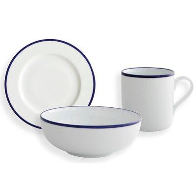 Fairmont and Main Ltd Canteen 12 Piece Breakfast Set