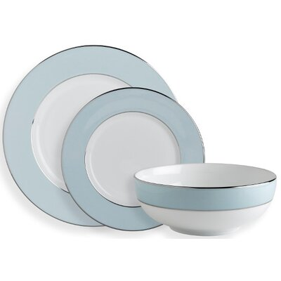 Fairmont and Main Ltd Cheltenham 12 Piece Dinnerware Set