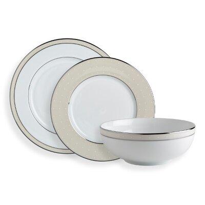 Fairmont and Main Ltd Jolie 12 Piece Dinnerware Set