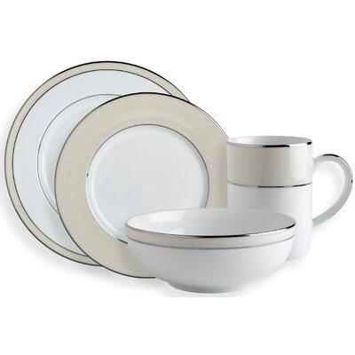 Fairmont and Main Ltd Jolie 16 Piece Dinnerware Set