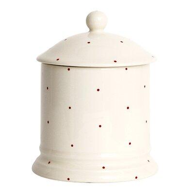 Fairmont and Main Ltd Little Dot Plain Store Jar Set