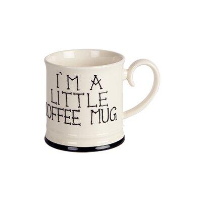 Fairmont and Main Ltd I'm a Little Teapot Coffee Tankard Mug