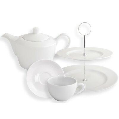 Fairmont and Main Ltd Arctic 10 Piece Porcelain Afternoon Tea Set