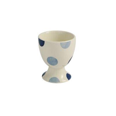 Fairmont and Main Ltd Blue Spot Egg Cup