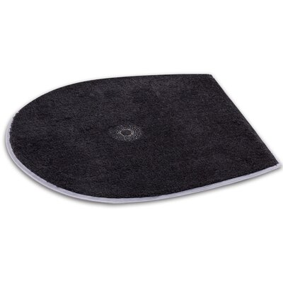 Grund Crystal Light Toilet Lid Cover