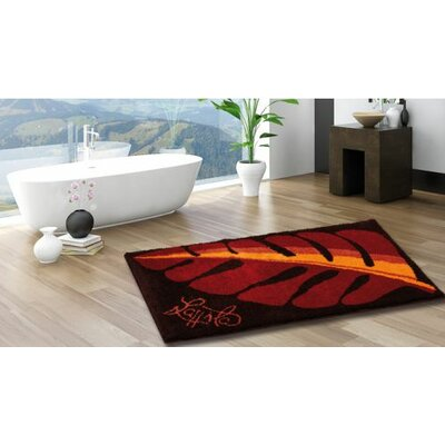 Grund Leaf Bath Mat