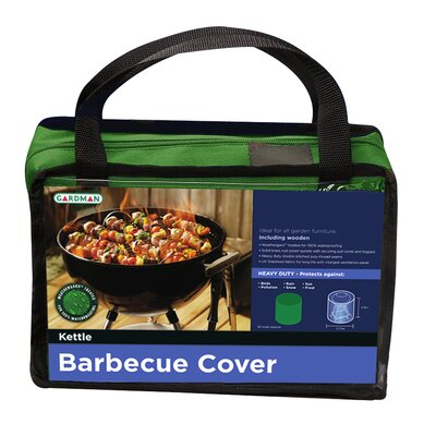 Gardman Kettle Barbecue Cover