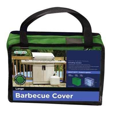 Gardman Barbecue Cover