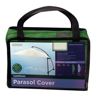 Gardman Cantilever Parasol Cover