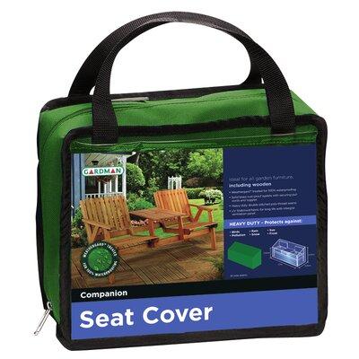 Gardman Companion Bench Cover