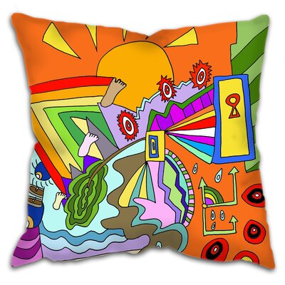 Cushion Art Floor Cushion