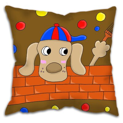 Cushion Art Scatter Cushion