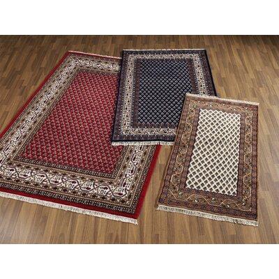 Boeing Carpet GmbH Mir Camel Rug