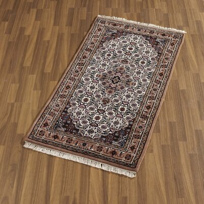 Boeing Carpet GmbH Bidjar Camel Rug