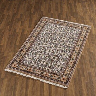Boeing Carpet GmbH Herati Camel Rug