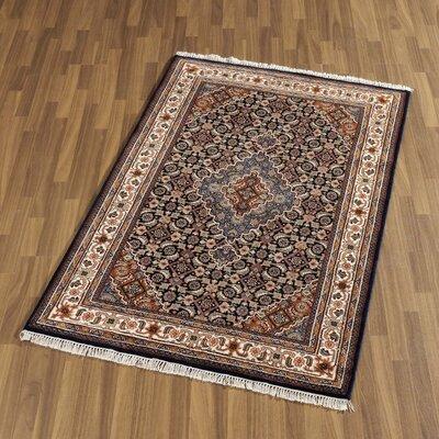 Boeing Carpet GmbH Bidjar Rug Bue