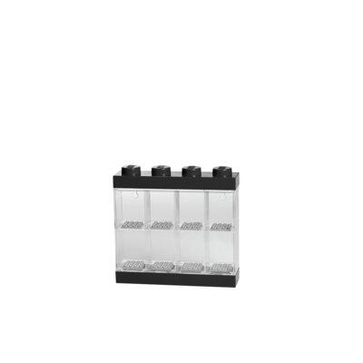 LEGO 8 Mini Figure Display Case