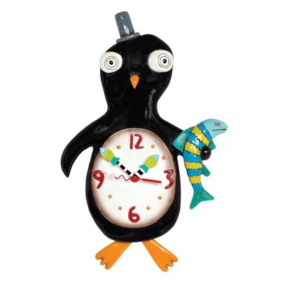 Allen Design Slappy Feet Clock