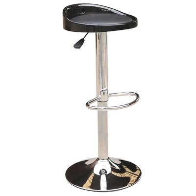 Manchester Furniture Supplies Barcelona Swivel Adjustable Bar Stool