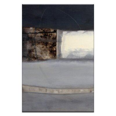 Artist Lane Tectonic Plate Trip by Katherine Boland Art Print on Canvas