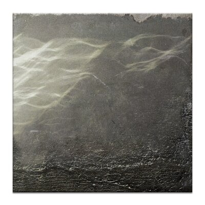 Artist Lane Light #2 by Gill Cohn Graphic Art on Canvas in Grey