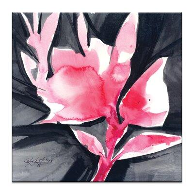 Artist Lane Organic Impressions No.8 by Kathy Morton Stanion Art Print on Canvas