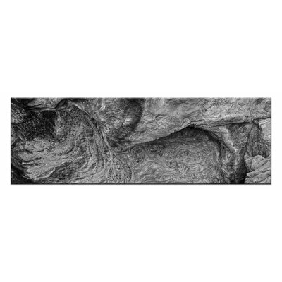 Artist Lane Hands of Time by Andrew Brown Photographic Print on Canvas in Black