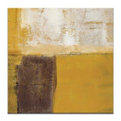 Artist Lane Saltwater by Teresa Ventura Art Print Wrapped on Canvas