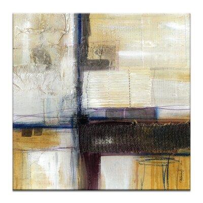 Artist Lane Beauteous No.10 by Kathy Morton Stanion Art Print Wrapped on Canvas