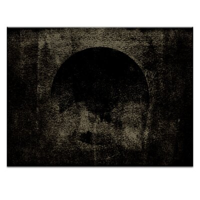 Artist Lane Sphere by Ayarti Graphic Art on Canvas in Black