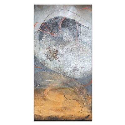 Artist Lane Energy Surge by Gill Cohn Graphic Art on Canvas