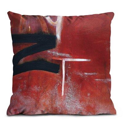 Artist Lane Barkly St Cushion Cover