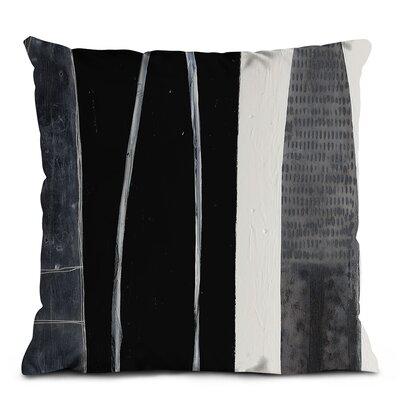 Artist Lane Shield Scatter Cushion