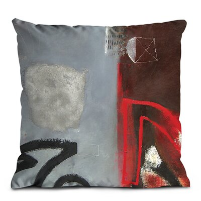 Artist Lane Pumpkin Lane Scatter Cushion