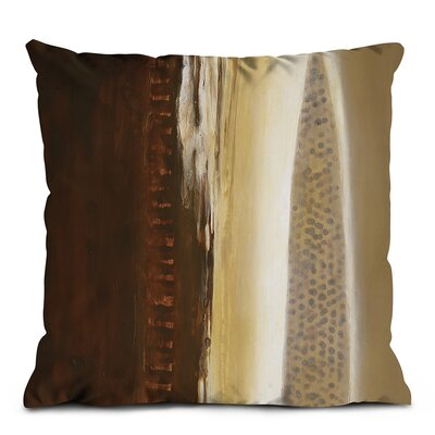 Artist Lane In Time And Space Scatter Cushion