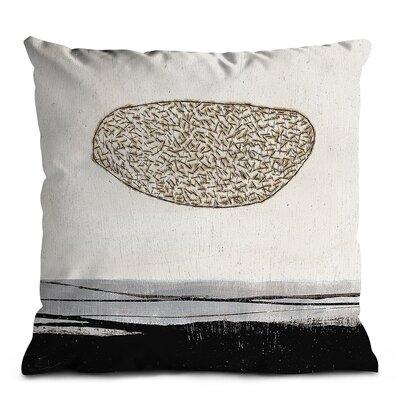 Artist Lane Translucent Nature Cushion Cover