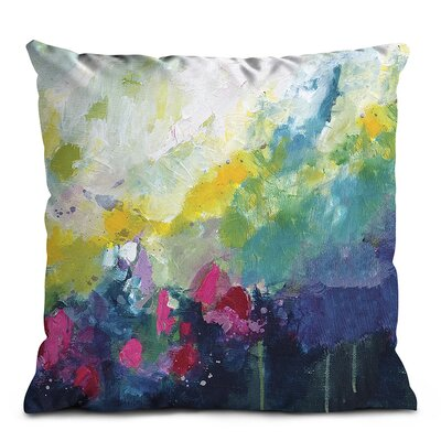 Artist Lane Abundance Scatter Cushion