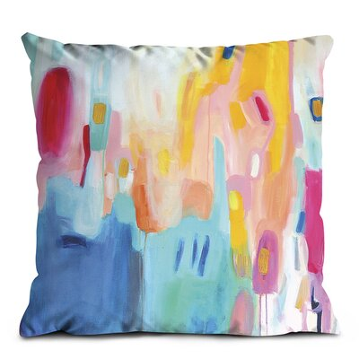 Artist Lane Cushion Cover
