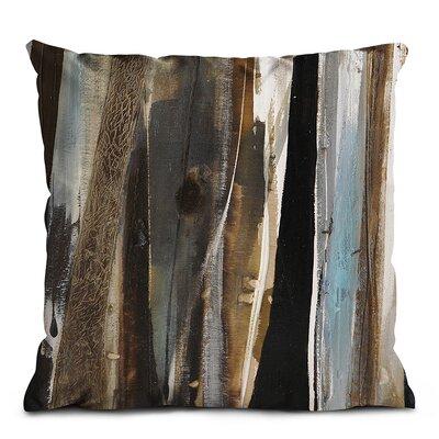 Artist Lane Treeline Scatter Cushion