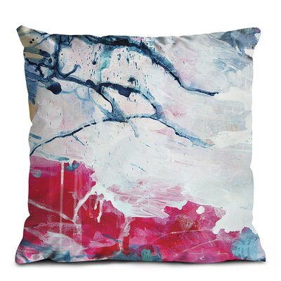 Artist Lane I Feel It All Scatter Cushion